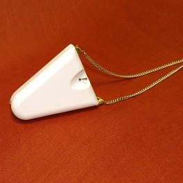 Pollex Ionisator weiß
