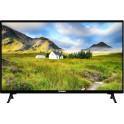 "TV Telefunken LED-TV TV XF22G101 22"" (56cm) incl. Triple HD Tuner, Full-HD, 100Hz, weiß"